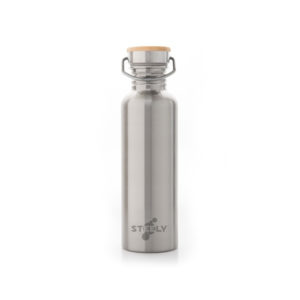 Steely Eco Sport Bottle