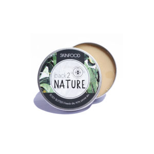 Back 2 Nature Body Butter