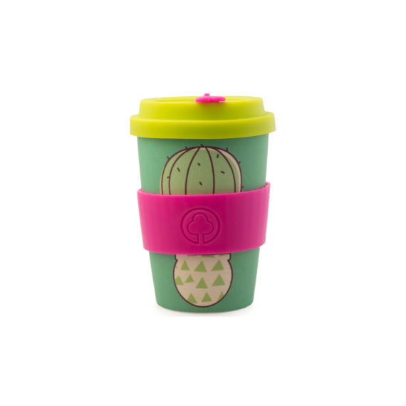 First4Earth Bamboo Cup