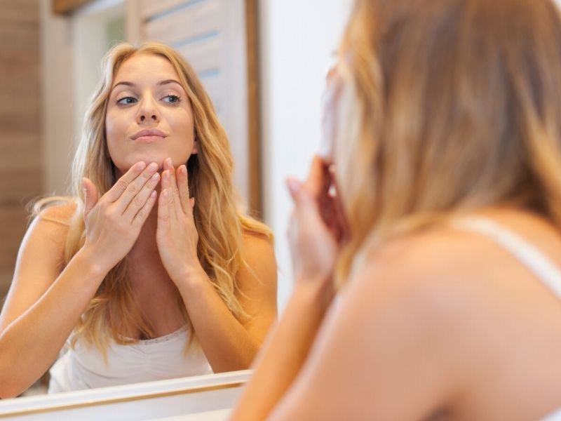 natural and plastic-free skin care