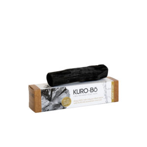 Kuro-Bo_Natural Water Filter Stick